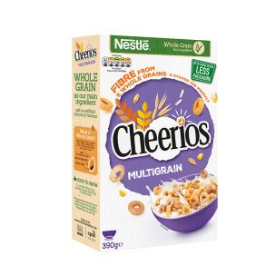 Nestle Cheerios (Single) 1x390g