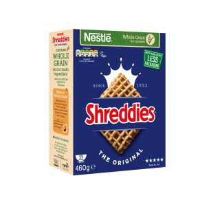 Nestle Shreddies (Single) 1x460g