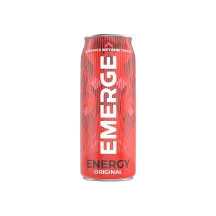 Emerge Energy Drink-24x250ml