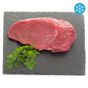 Frozen Halal PAD Baby Top Side Beef (CAP OFF)  (Price Per Kg) Box Appx.15kg