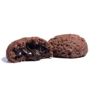Cocoa & Hazelnut Stuffed Cookies 1x454g