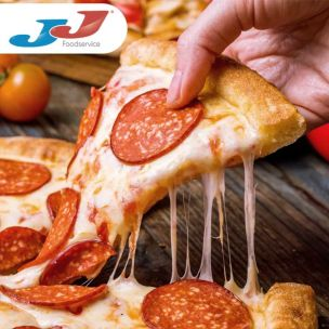 JJ Stretch Pizza Topping 6x2kg