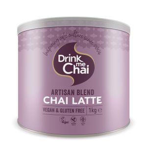 Drink Me Chai Latte Artisan Blend- 1x1kg