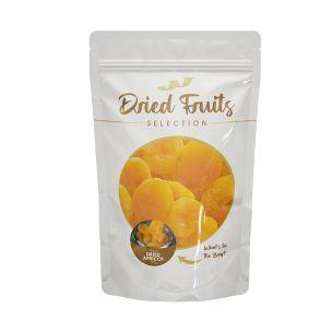 JJ Dried Apricots 1x500g