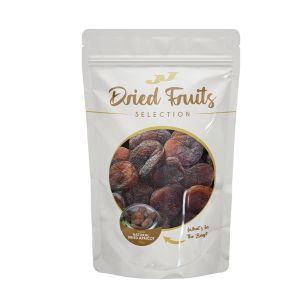 JJ Natural Dried Apricots 1x500g
