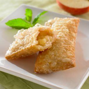 Kitchen Range American Style Apple Pies-40x78g