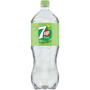 7up Sugar-Free Bottles-(GB)-12x1.5L