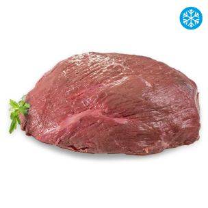 Frozen Top side PAD Beef (CAPOFF) (Price Per Kg) Box Appx. 25kg