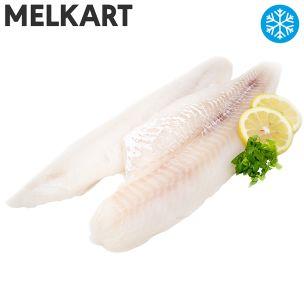 MSC Melkart Skinless PBI Cod Fillets (16-32oz)-3x6.81kg