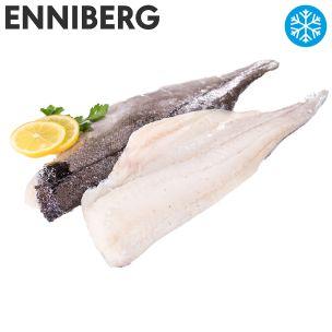 MSC Enniberg Skin-on PBI Cod Fillets (16-32oz) 3x6.81kg