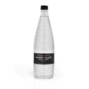 Harrogate Still Water (Glass Bottle)-12x750ml