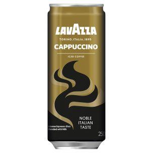 Lavazza Cappuccino Iced Coffee 8x250ml