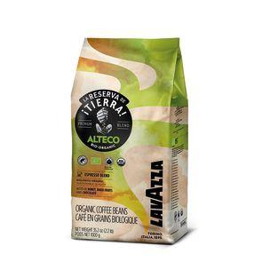 Lavazza La Reserva de Tierra Alteco Coffee Beans 6x1kg