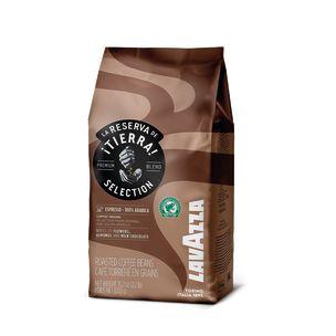 Lavazza La Reserva de Tierra Selection Coffee Beans 6x1kg