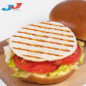 Cypriot Style Burger Cheese 20 portions-5x200g