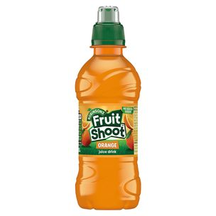 Robinsons Fruit Shoot Orange-24x275ml
