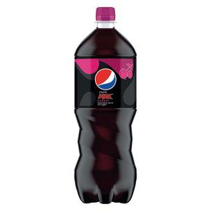 Pepsi Max Cherry Bottles-(GB)-12x1.5L