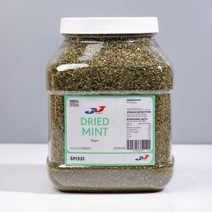 JJ Dried Mint-1x700g