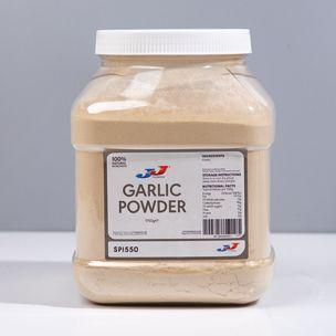 JJ Garlic Powder-1x1750g