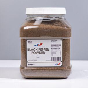 JJ Black Pepper Powder-1x1750g