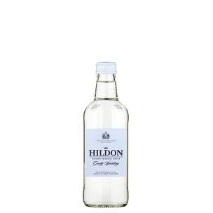 Hildon Sparkling Water (Glass Bottle)-24x330ml