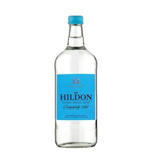 Hildon Still Water (Glass Bottle)-12x750ml