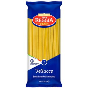 Pasta Reggia Fettucce (No.2)-24x500g
