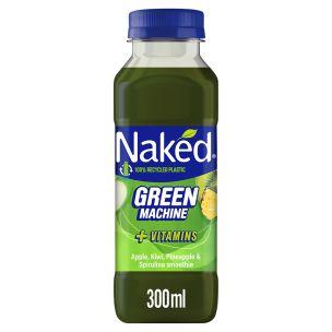 Naked Green Machine Smoothie 8x300ml