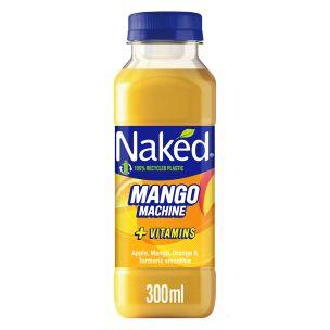 Naked Mango Machine Smoothie 8x300ml
