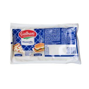 Galbani Mozzarella Block-1x1kg