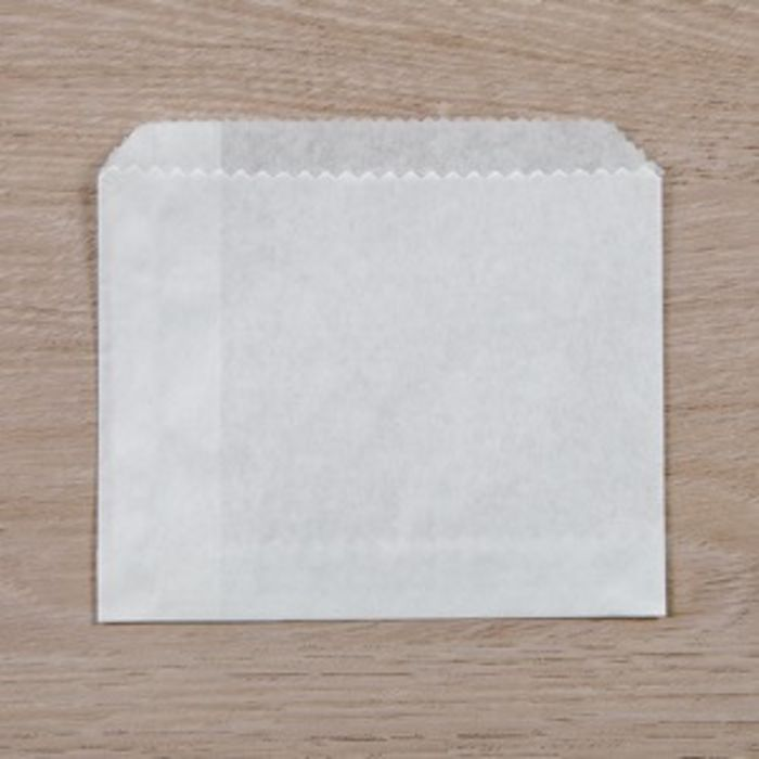 """Gusset Chips Bags-(4""""x6""""x4"""")-1x1000"""