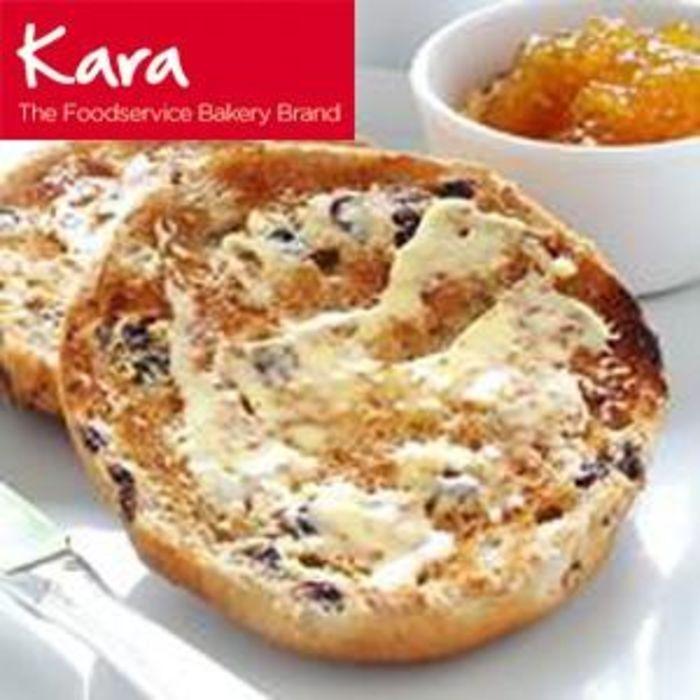 "Kara 4"" Tea Cakes-1x48"