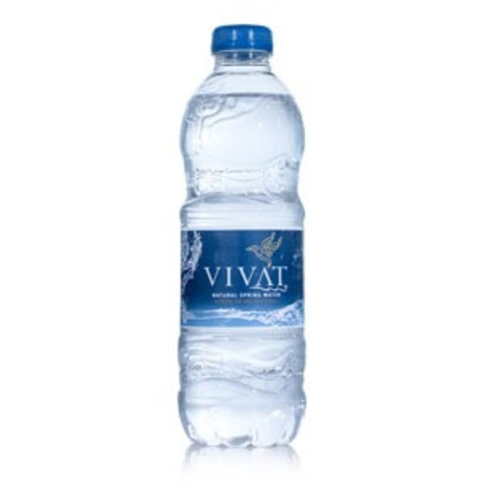Vivat Still Spring Water-24x500ml