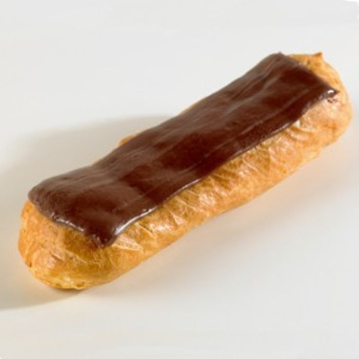 Country Style Dairy Cream Chocolate Eclair-30x70g