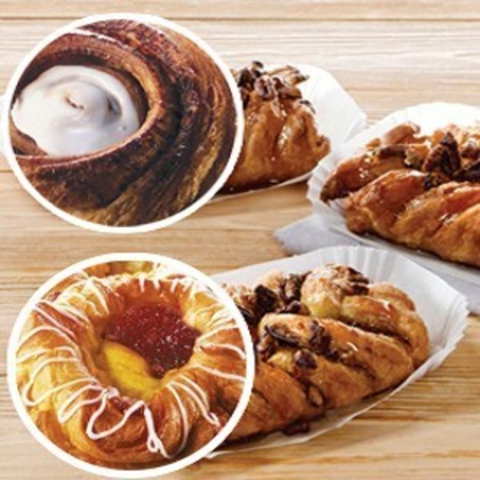 Hans Andersen Mixed Danish Selection (Thaw and Serve)-30x80g