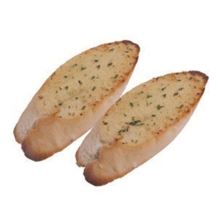 L.B.F. Garlic Slices-1x100