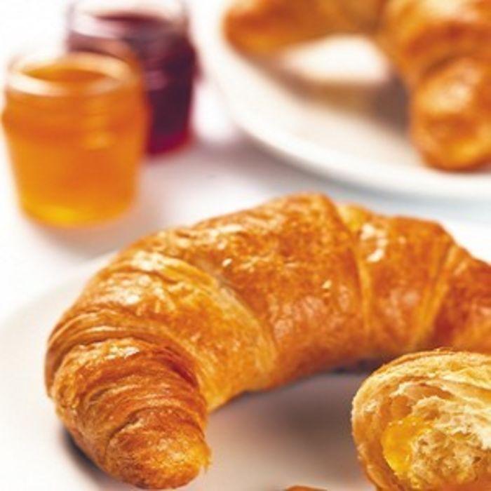 Letsdough Croissant au Beurre(Butter)-80x60g