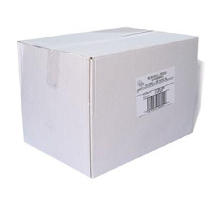 Mr Bagels Frozen Plain Bagels-50x85g