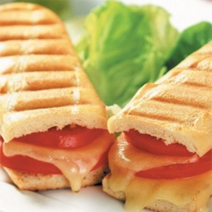 Panini Sandwich-(26 cm)-60x130g