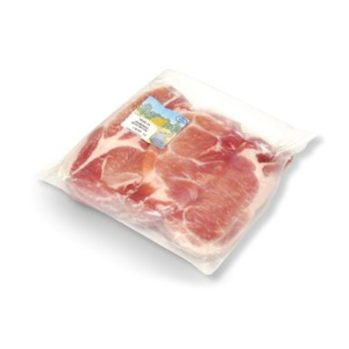 Unsmoked Back Bacon-1x1.36kg