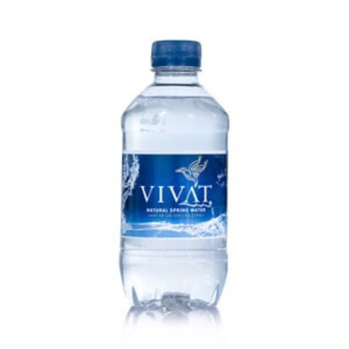 Vivat Still Spring Water-24x330ml