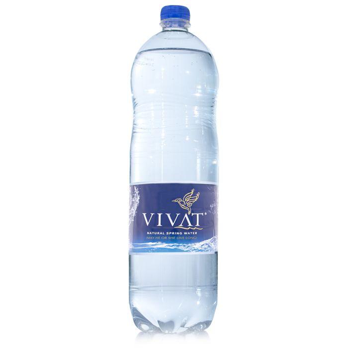 Vivat Still Spring Water-6x1.5L