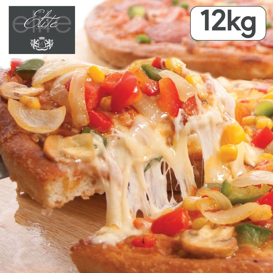 Pizza Cheese Mozzarella Vegetarian Enfield Branch Jj